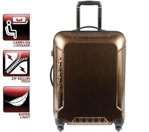 meilleure valise etanche